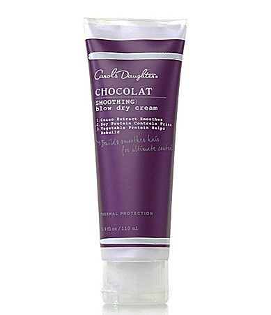 Carol�s Daughter Chocolat Smoothing Blow Dry Cream