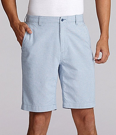 Cremieux Sport William Solid Shorts