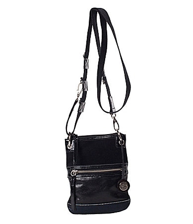 The Sak Multi Pax Mini Cross-Body Bag