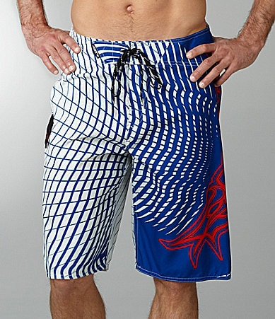 Fox Harter Vortex Board Shorts