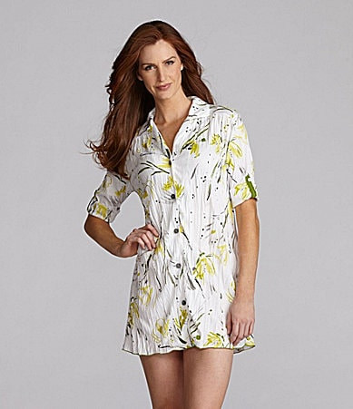 AK Anne Klein Everyday Sleepshirt