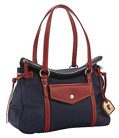 Dooney & Bourke Nylon Smith Bag