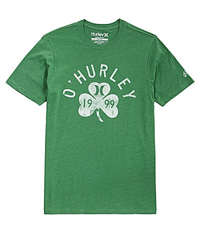 Hurley What�s the Craic Tee