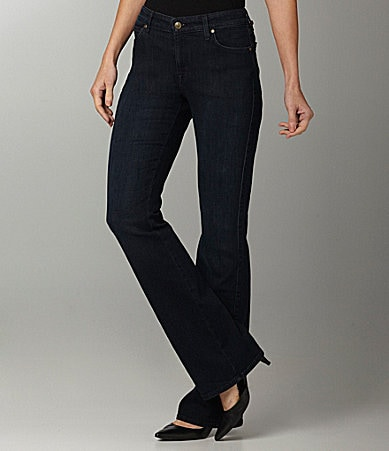 CJ By Cookie Johnson Grace Bootcut Jeans