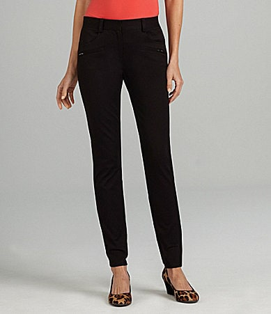DKNY Zip Pocket Jeans