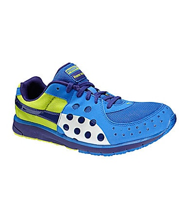Puma Boys Faas 300 Jr. Running Shoes