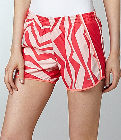 Nike Running Printed Pacer Short