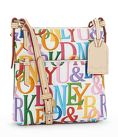 Dooney & Bourke Retro Letter Carrier