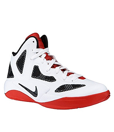 Nike Nike Men�s Zoom Hyperfuse 2011 Basketball Shoes