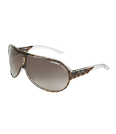 Carrera Rockstar Shield Sunglasses