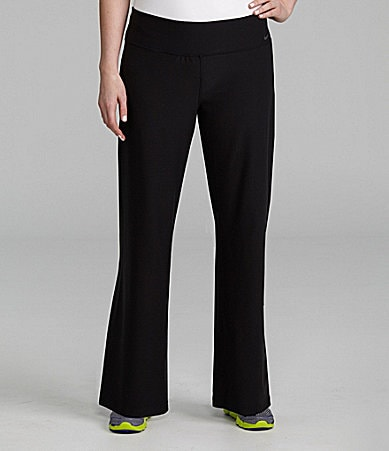 Nike Woman Running Pants