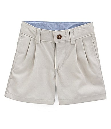 Class Club 2T-7 Pleated Shorts