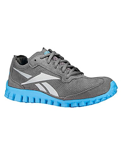 Reebok RealFlex Run Women�s Running Shoes