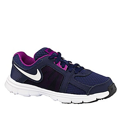Nike Girls Dual Fusion Running Shoes