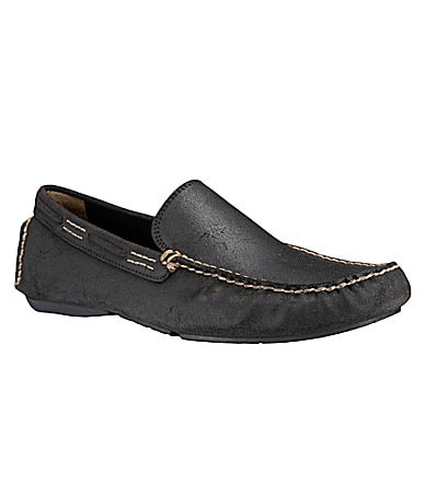 Frye Men�s West Drivers