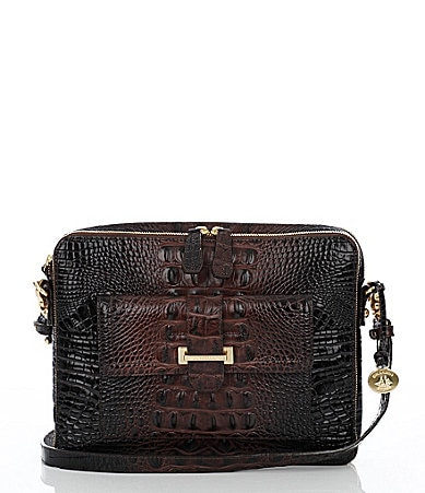 Brahmin Melbourne Collection Theo Executive Bag