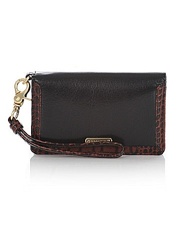 Brahmin Tuscan Collection Debi Wallet