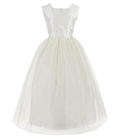 Pippa & Julie 2T-6X Ballerina Dress