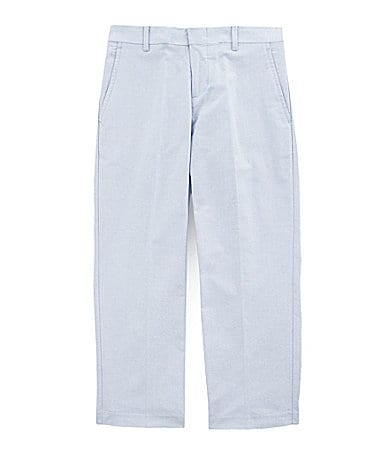 Class Club 8-20 Chambray Pants