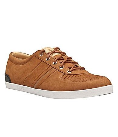 UGG Australia Men�s Brook-Lin Casual Sneakers