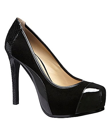 Gianni Bini Cameo Pumps