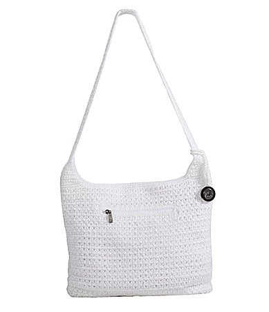 The Sak Casual Classics Crochet Marlboro Hobo