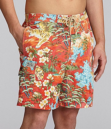 Polo Ralph Lauren East Hampton Swim Trunks