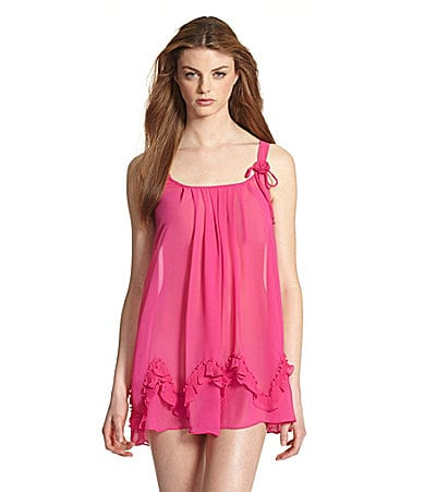 In Bloom by Jonquil Jungle Jane Floaty Chemise