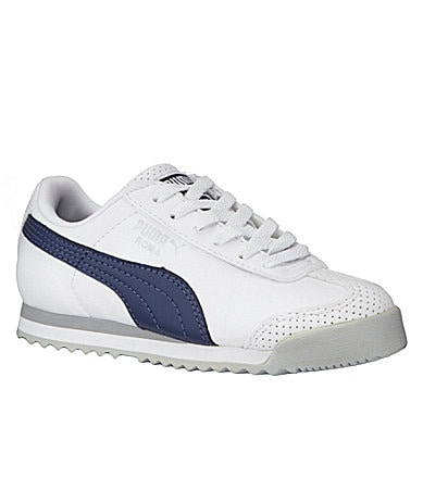 Puma Boys Roma PSO Casual Sneakers