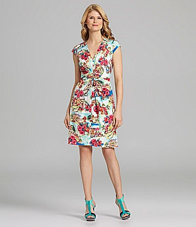 Antonio Melani Courtney Dress
