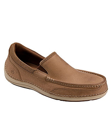 Rockport Shoreland Boulevard Slip-On Shoes