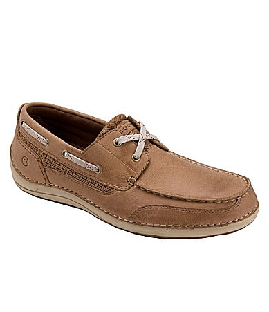 Rockport Men�s Shoreland Boulevard Boat Shoes