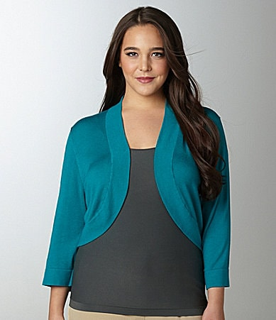 Jessica Howard Woman Cardigan
