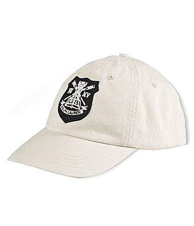 Polo Ralph Lauren Sag Harbor Baseball Cap