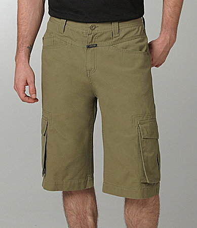 Girbaud X Cargo Shorts