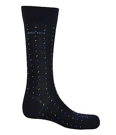 Hugo Boss Dress Socks