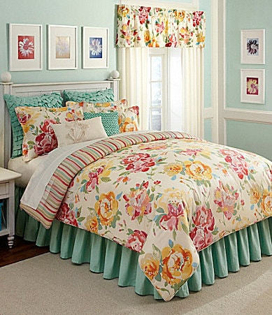 Studio D Hannah Bedding Collection