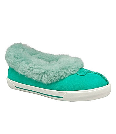 UGG Australia Girls Rylan Sneakers