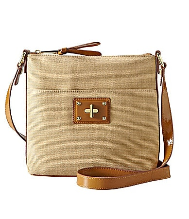 Sarah Violet Seagrove Cross-Body Bag