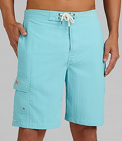 Ralph Lauren Solid Kailua Swim Trunk