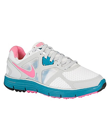 Nike Women�s Lunarglide+ 3 Running Shoes