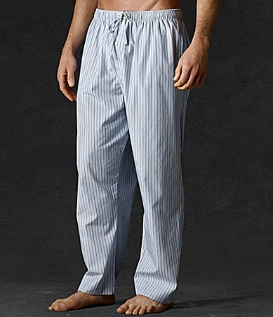Polo Ralph Lauren Bridgeport Striped Pajama Pants