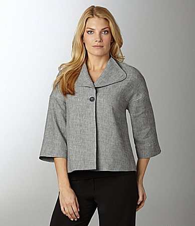 Louben Swing Jacket
