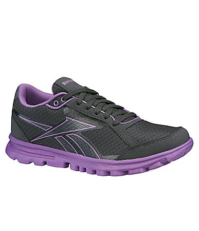 Reebok Women�s YourFlex Run Running Shoes
