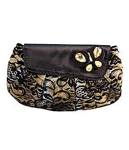 J. Renee Alida Clutch
