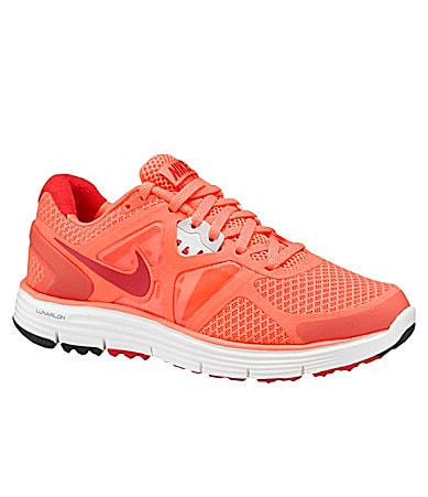 Nike Women�s LunarGlide +3 Running Shoes