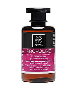 Apivita Propoline Women�s Tonic Shampoo For Thining Hair