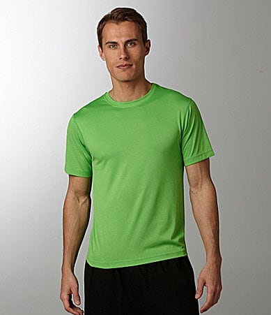 Roundtree & Yorke Sport Athletic Tee