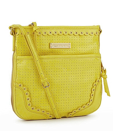 Gianni Bini Gigi Cross-Body
