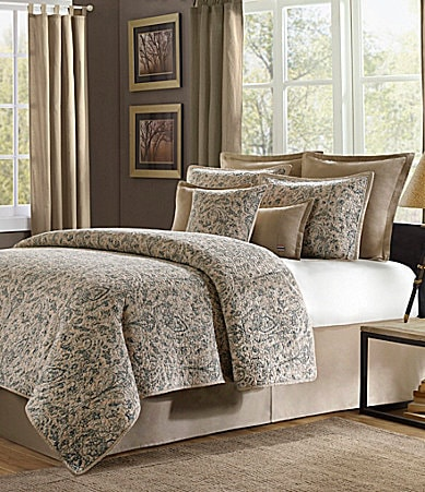 Cremieux Honore Quilt Collection